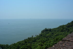 Beaches of North Goa