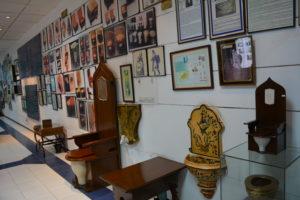 Toilet Museum