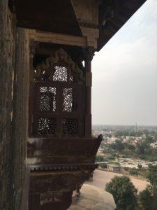 Orchha Fort