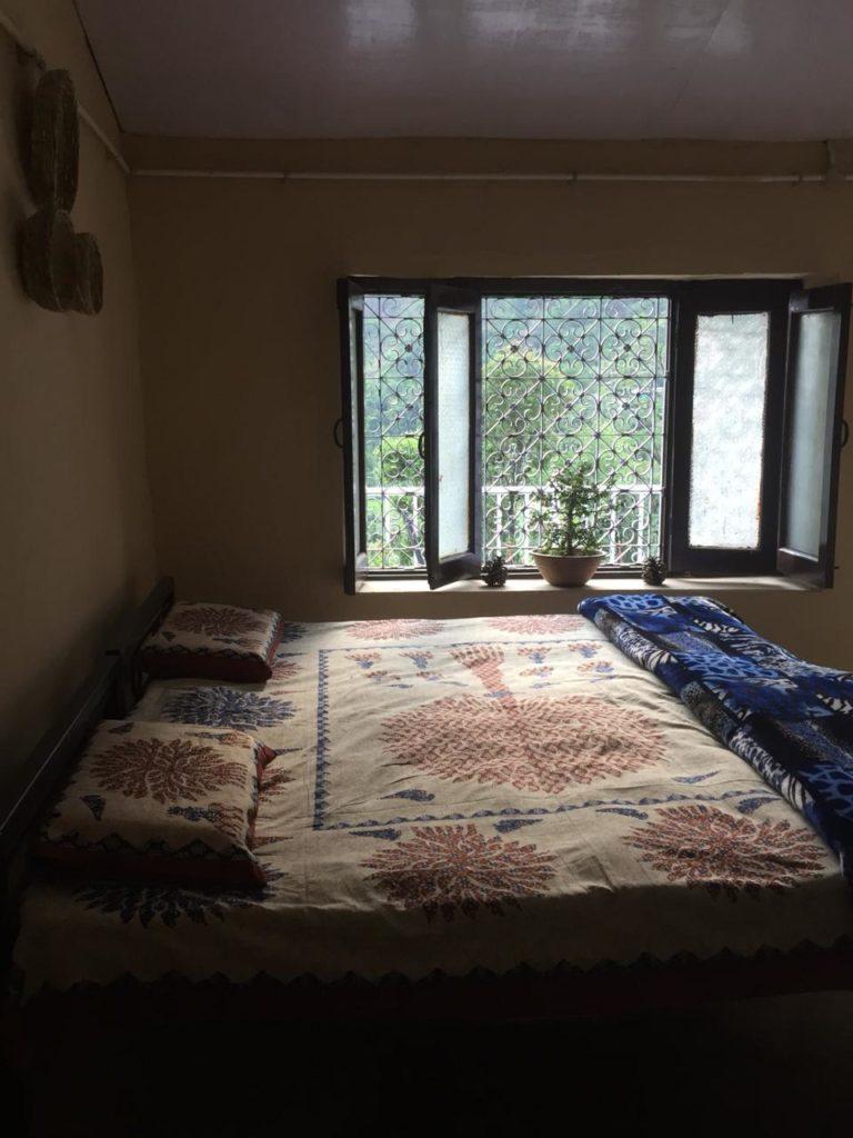 Bakhali A Pahadi Homestay